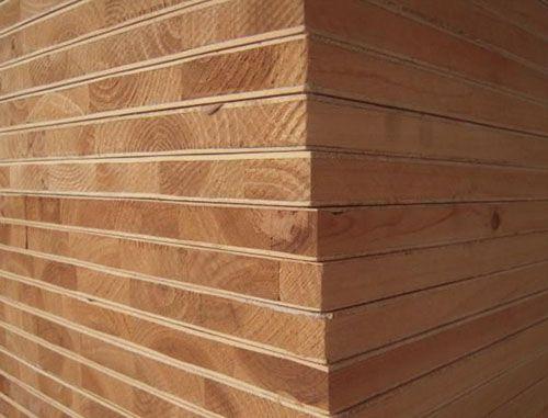 高品质香杉板