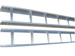 梯级式电缆桥架批发