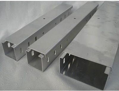 高质量槽式电缆桥架