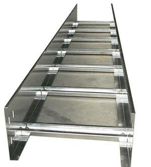 实用梯级式电缆桥架