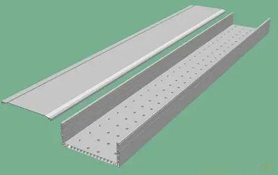 低价托盘式桥架