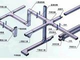 桥架配件供应